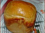 Гастрономический хлеб (хлебопечка)