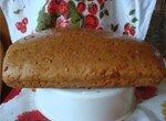 Итальянский сырный хлеб (духовка)