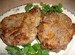 600 грамм мяса на 2 ст.л. растительного масла
