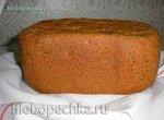 Солодовый хлеб ржаной хлеб