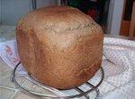 Хлеб ржаной на цельнозерновой закваске