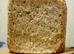 Хлебушек из диспергированного зерна