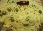 Пряный рис (мультиварка VES)