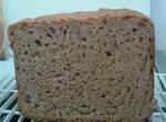 Пшенично-ржаной обыкновенный (хлебопечка)