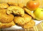 Печенье Яблочный Женька