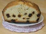 Кекс масляный (хлебопечка)