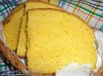 Хлеб тыквенный сливочный в духовке