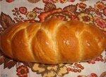 Французский хлеб из холодного теста (духовка)