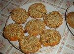 Морковники и Яблочники (печенье)