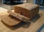 Дарницкий классический хлеб (хлебопечка)