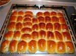 Пирожки «Нежные»