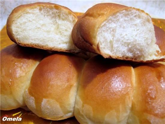 Пирожки «Утренние»