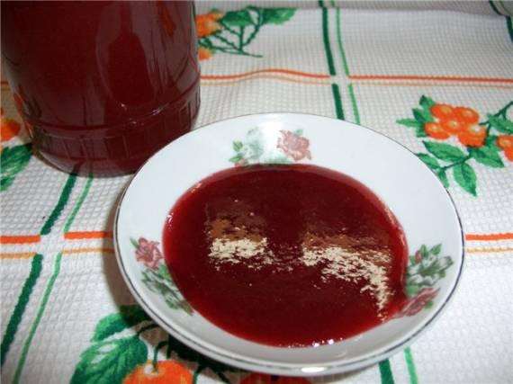 Жгуче-кисло-сладкие приправы, соусы