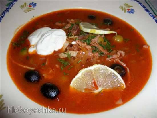 Обязательно ли каждый день есть суп