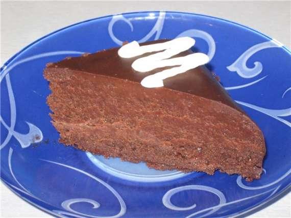 Торт Нэмесис шоколад
