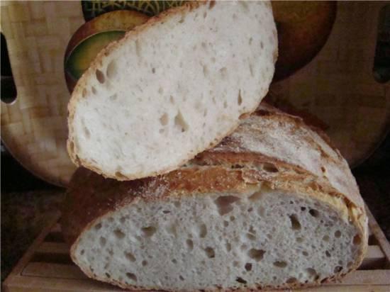 Изюминкин любимый хлеб