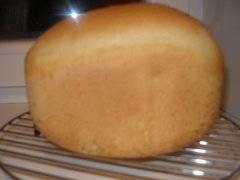 ORION-24W. Белый хлеб.
