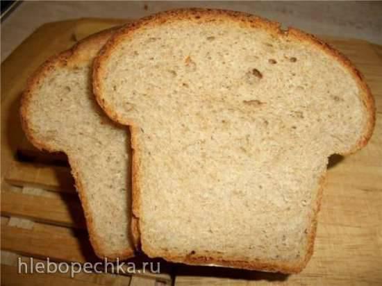 Основы замеса и выпечки хлеба