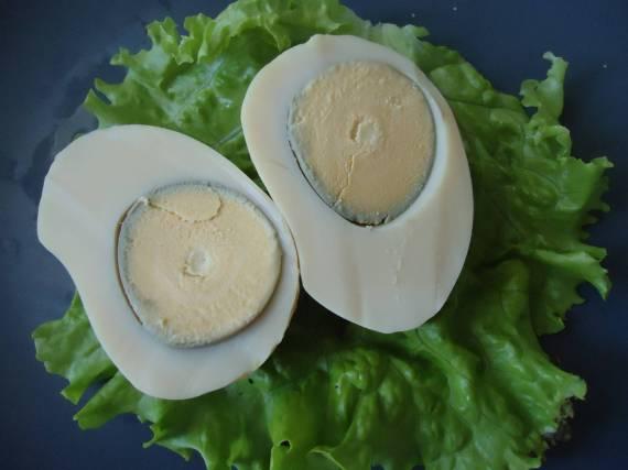 Яйца по-караимски