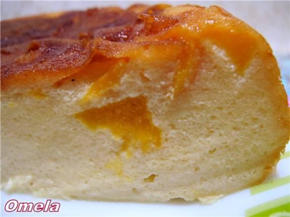 Персик Мельба - десерт с историей