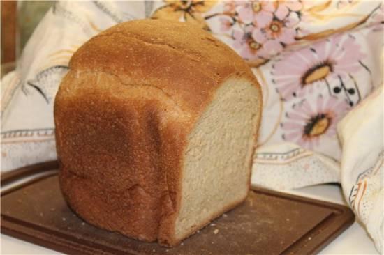 Ячменный хлеб