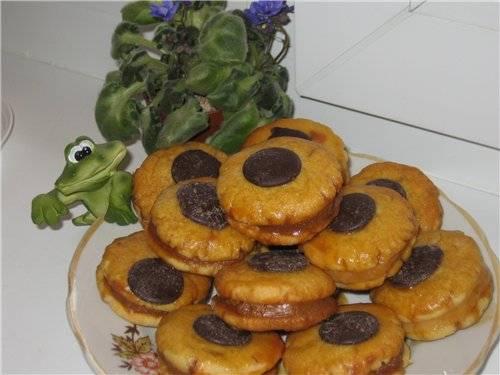 Печенье  Аромат кофе