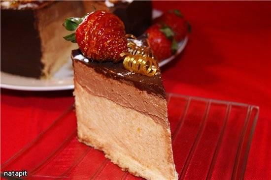 Торт Праздничный (natapit)