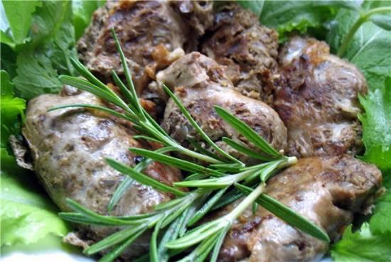 Гречаники в скороварке-мультиварке La Cucina Italiana