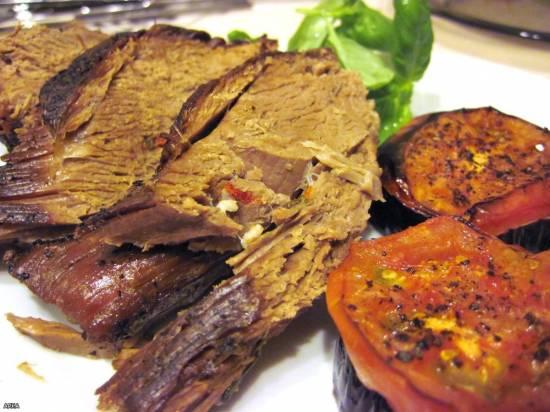 Буженина – что это такое, как готовить?