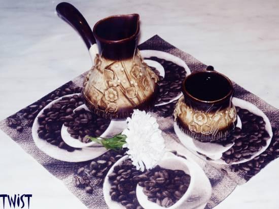 Кофе от Юлиана Семенова