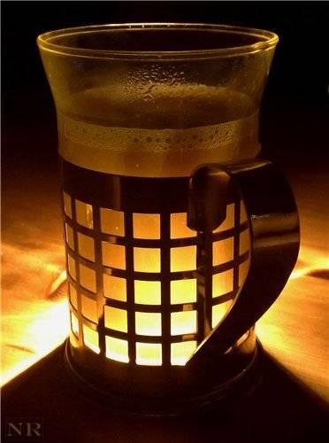 Сливочное пиво (Butterbeer)
