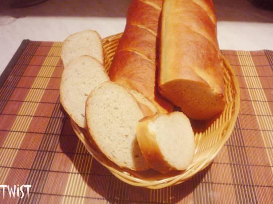 """Батончики пшенично-ржаные """"Любимые"""" в духовке"""