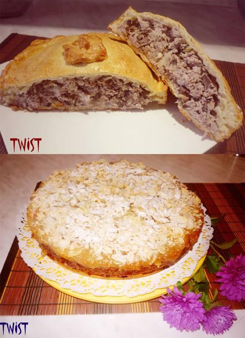 Пироги дядюшки Бильбо