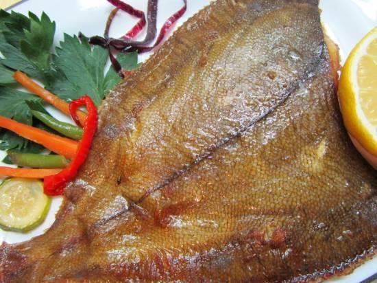 Маринованная рыба, необыкновенно вкусная