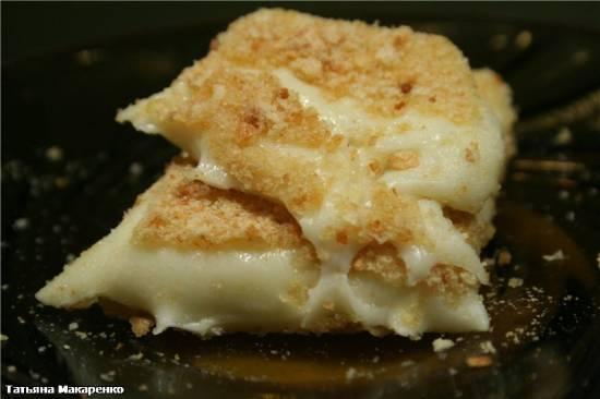 Сыр из аэрогриля