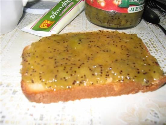 Апельсиновое варенье в хлебопечке:  два варианта