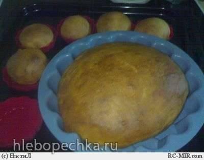 рецепты невский пирог