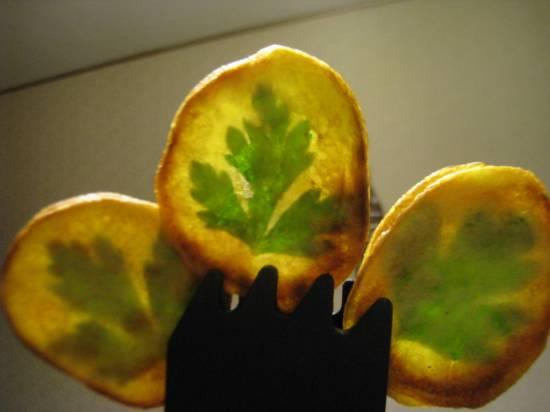 Печенье земелах рецепт от селезнева