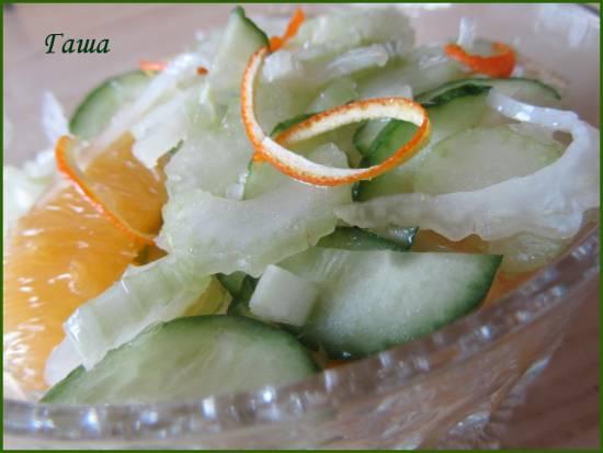 Сельдерей листовой для морозилки