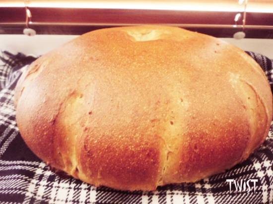 Хлеб Мюнхенский