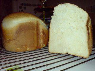 Panasonic SD-254. Белый хлеб