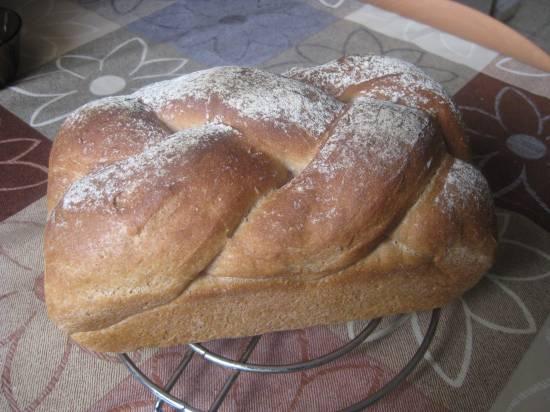 Хлеб сестер Симили