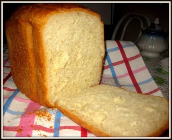 хлебопечки для фото хлеб быстрый