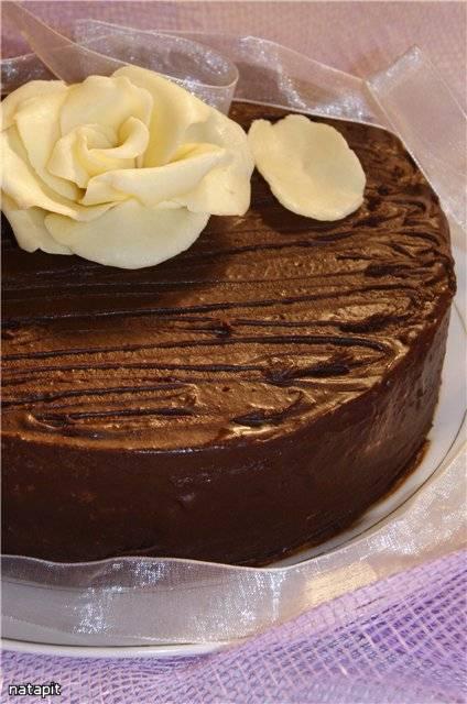 Торт Маковый (natapit)