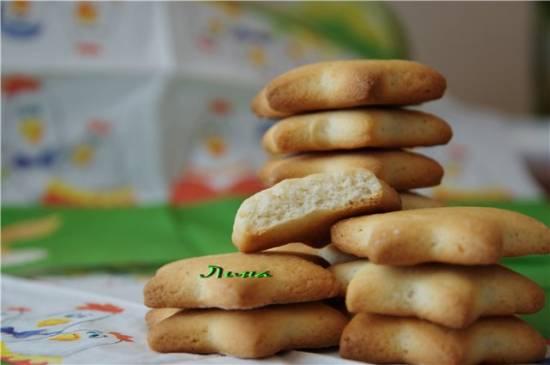 Недорогое вкусное печенье рецепты с фото