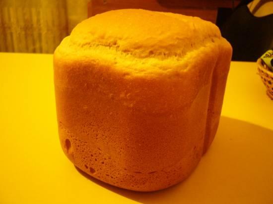 Bork X500. Французский хлеб