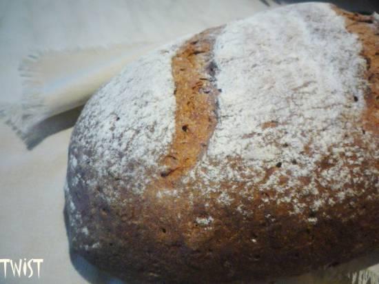 Хлеб Особый