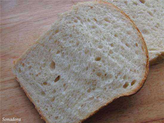 Картофельный хлеб на кефире в духовке