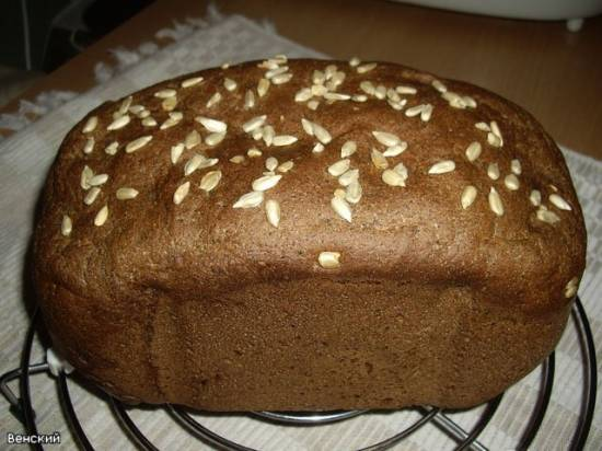Binatone BM-2169. Венский хлеб