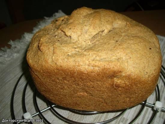 Хлеб Докторский